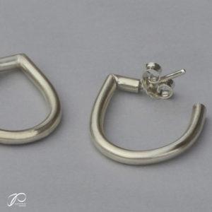 Boucles d'oreilles Petit Cavalier