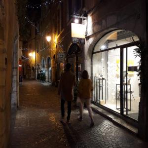 CARACTÈRES 30 rue Basse du Château, Chambéry
