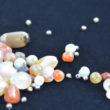 Les perles de Caroline